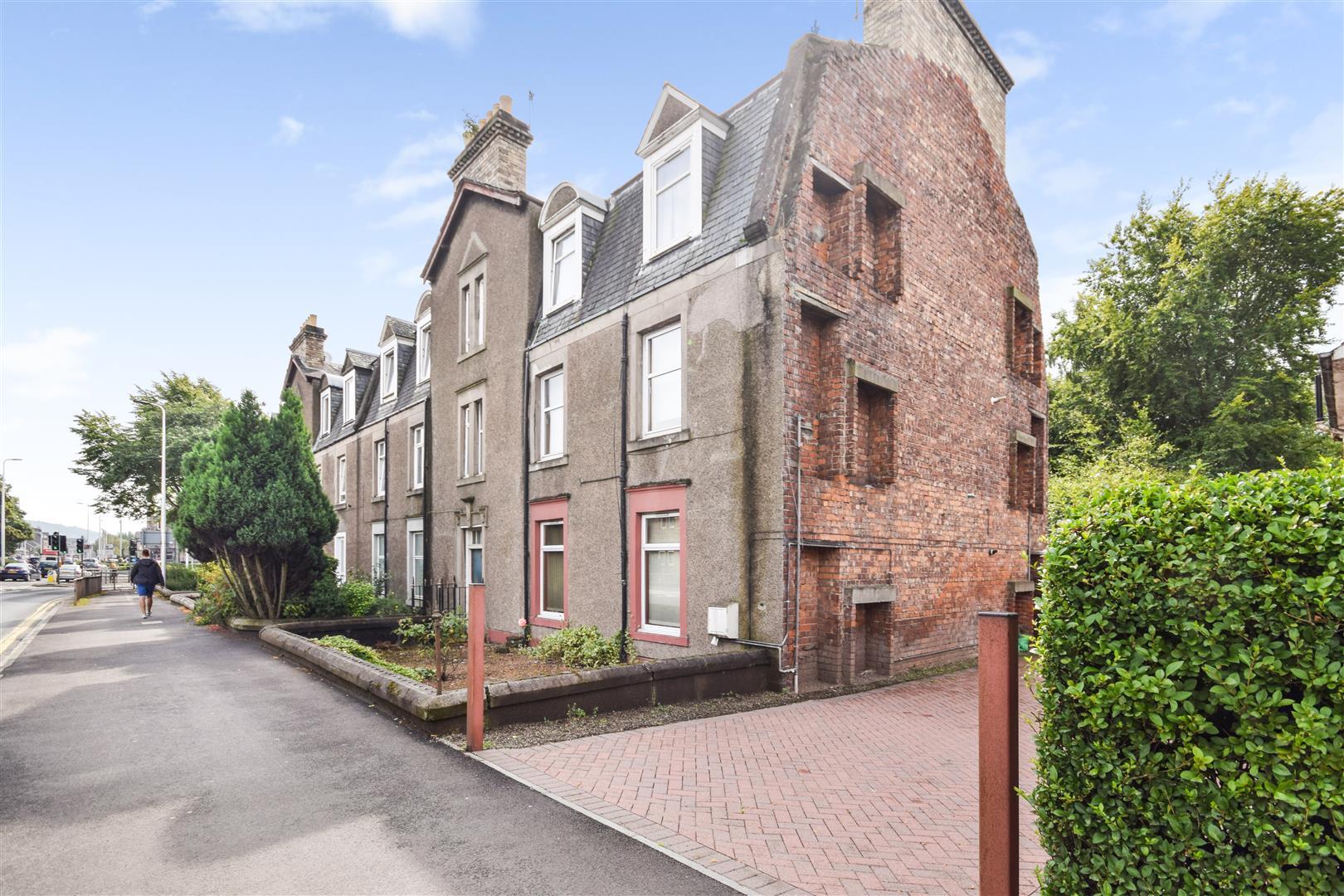 Flat 22, Leith Buildings, 30 Dunkeld Road, Perth, Perthshire, PH1 5AJ, UK